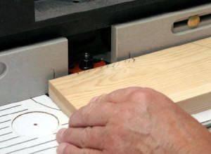 как сделать деревянный щит