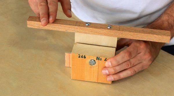 Подъемный механизм циркулярной пилы своими руками фото 476