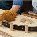 древесина для мебели