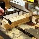 производство мебельных ручек