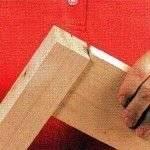 как сделать шип фрезером